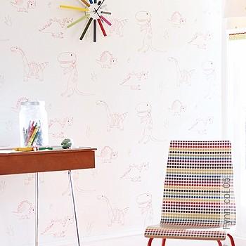 Preis:44,00 EUR - Kollektion(en): - Zeichnungen - KinderTapeten