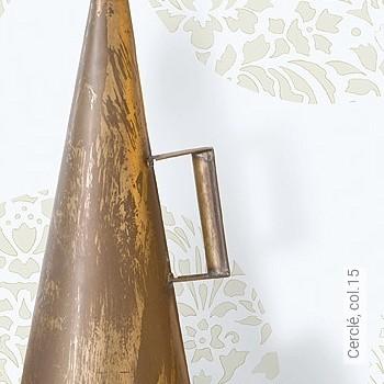 Price:53,54 EUR - Kollektion(en): - gold