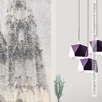 Preis:198,37 EUR - Kollektion(en): - ikd_Culture_Places