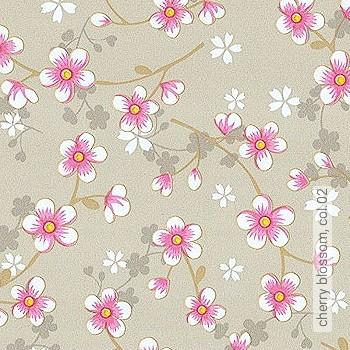 Price:57,50 EUR - Kollektion(en): - kl. Floral
