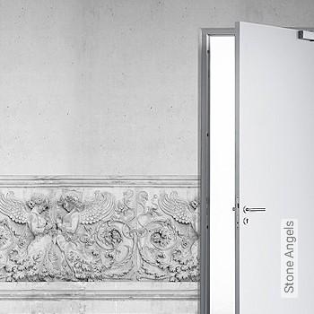 Preis:127,00 EUR - Kollektion(en): - tromp l'oeil - NEUE Tapeten