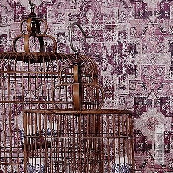 Preis:65,50 EUR - Kollektion(en): - weinrot - NEUE Tapeten