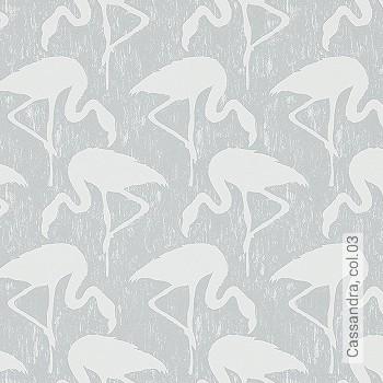 Preis:104,00 EUR - Kollektion(en): - Flamingos