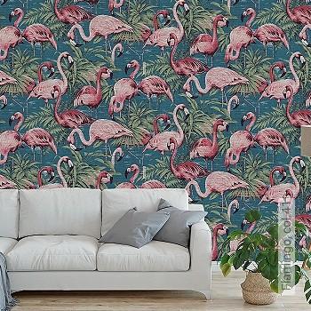 Preis:169,00 EUR - Kollektion(en): - Flamingos