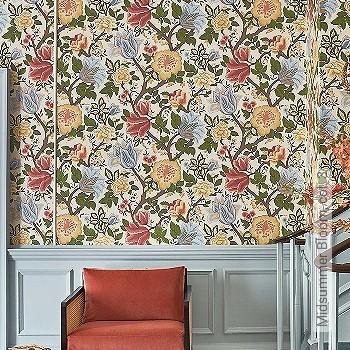 Preis:143,65 EUR - Kollektion(en): - Florale Muster