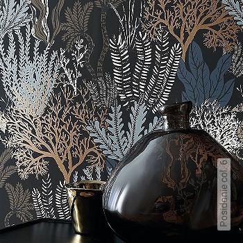 Preis:147,40 EUR - Kollektion(en): - Florale Muster