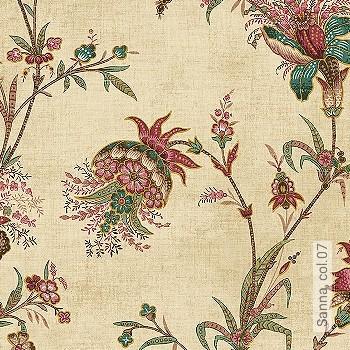 Preis:69,10 EUR - Kollektion(en): - Florale Muster