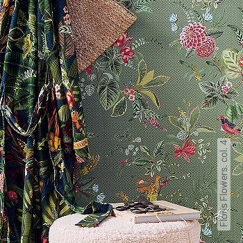Preis:69,95 EUR - Kollektion(en): - Florale Muster