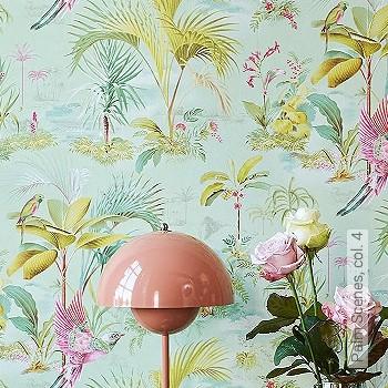 Preis:64,95 EUR - Kollektion(en): - Florale Muster