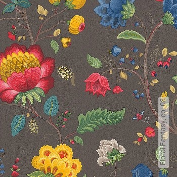 Preis:57,50 EUR - Kollektion(en): - Florale Muster