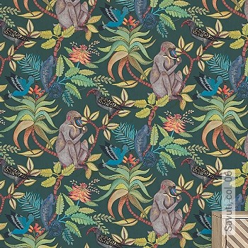 Preis:113,00 EUR - Kollektion(en): - Florale Muster