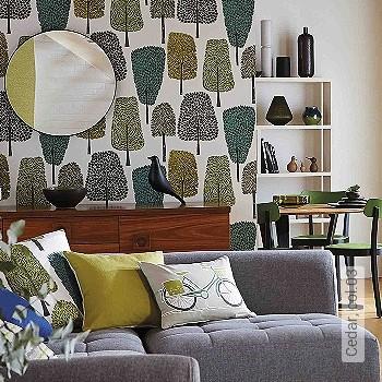 Preis:61,20 EUR - Kollektion(en): - Florale Muster