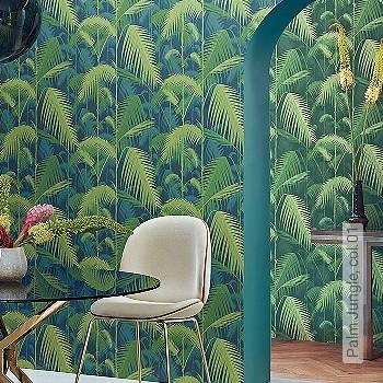 Price:116,00 EUR - Kollektion(en): - Floral wallpaper