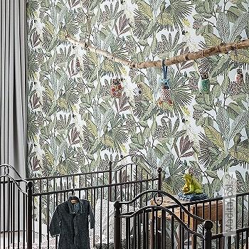 Price:39,95 EUR - Kollektion(en): - Floral wallpaper