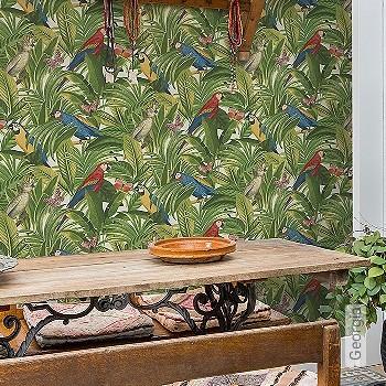 Price:32,95 EUR - Kollektion(en): - Floral wallpaper