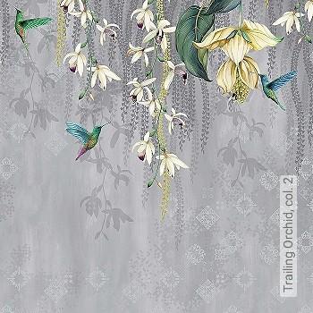 Price:294,00 EUR - Kollektion(en): - Floral wallpaper