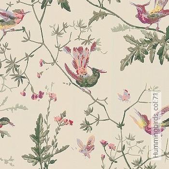 Price:125,00 EUR - Kollektion(en): - Floral wallpaper