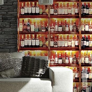 Preis:409,30 EUR - Kollektion(en): - FotoTapete - Flaschen