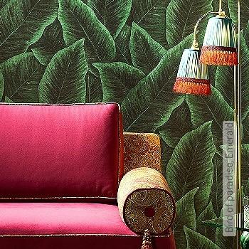 Preis:149,00 EUR - Kollektion(en): - Grüne Tapeten