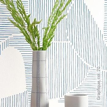 Preis:76,05 EUR - Kollektion(en): - Grafische Tapeten