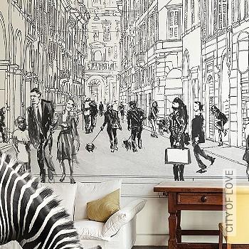 - Kollektion(en): - Mural