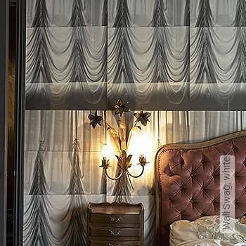 Preis:129,00 EUR - Kollektion(en): - Vorhang - NEUE Tapeten