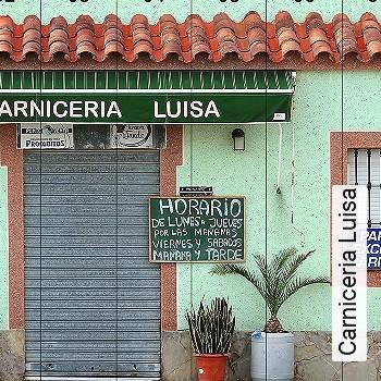Carniceria Luisa