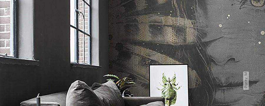 Wohnzimmer - Rasch Textil - Tapeten    Lust auf was Neues ...