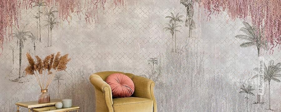 Wohnzimmer Tapeten online kaufen | Lust auf was Neues ...