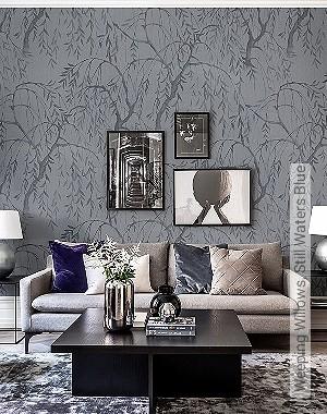 Preis:378,30 EUR - Kollektion(en): - FotoTapete - Wohnzimmer