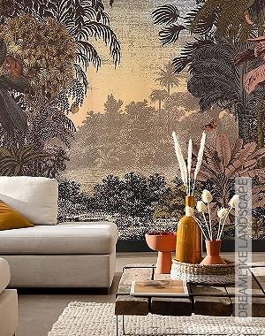 Preis:522,10 EUR - Kollektion(en): - FotoTapete - Wohnzimmer