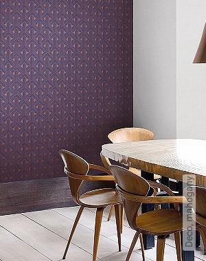 Preis:91,00 EUR - Kollektion(en): - Tapeten für das Wohnzimmer