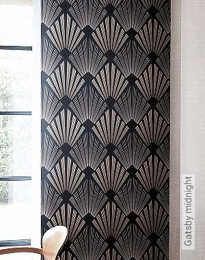 Preis:82,00 EUR - Kollektion(en): - Tapeten für das Wohnzimmer