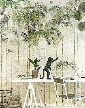 Preis:146,00 EUR - Kollektion(en): - Wohnzimmer - NEUE Tapeten