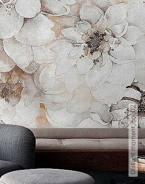 Preis:88,00 EUR - Kollektion(en): - Wohnzimmer - NEUE Tapeten