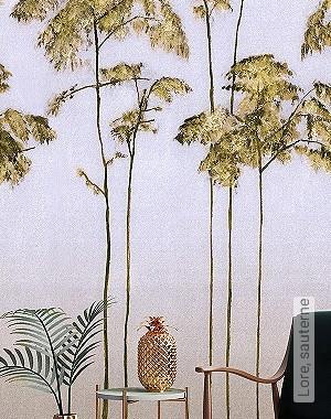 Preis:466,00 EUR - Kollektion(en): - Wohnzimmer - NEUE Tapeten