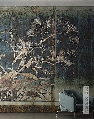 Preis:101,75 EUR - Kollektion(en): - Wohnzimmer - NEUE Tapeten