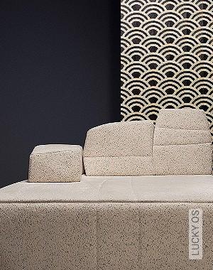 Preis:154,99 EUR - Kollektion(en): - Wohnzimmer