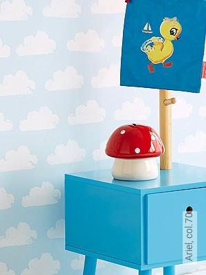 Preis:39,95 EUR - Kollektion(en): - .ZOOM - KinderTapeten