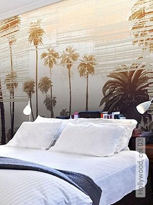 Preis:544,00 EUR - Kollektion(en): - FotoTapete - Farbverlauf - Schlafzimmer - Abwaschbare Tapeten