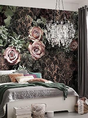 Preis:85,63 EUR - Kollektion(en): - FotoTapete - Schlafzimmer