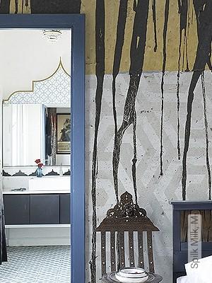 Preis:590,00 EUR - Kollektion(en): - FotoTapete - Schlafzimmer