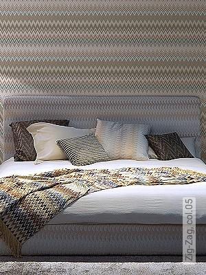 Preis:69,95 EUR - Kollektion(en): - Schlafzimmer - NEUE Tapeten
