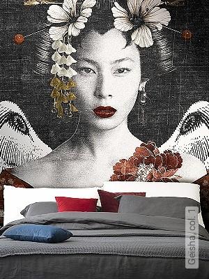 - Kollektion(en): - Schlafzimmer - NEUE Tapeten