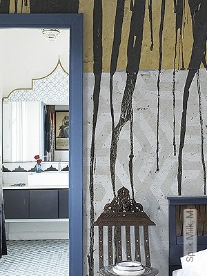 Preis:590,00 EUR - Kollektion(en): - Schlafzimmer - NEUE Tapeten