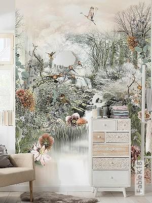 Preis:53,00 EUR - Kollektion(en): - Schlafzimmer - NEUE Tapeten