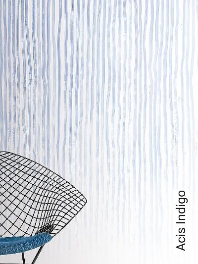 Acis-Indigo-Streifen-Moderne-Muster-Blau-Weiß-Perlmutt