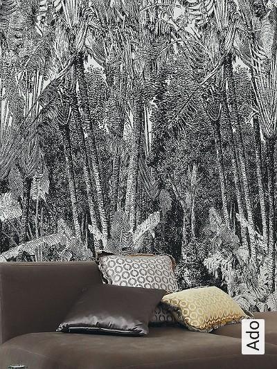 Ado-Bäume-FotoTapeten-Schwarz-Weiß-Perlmutt