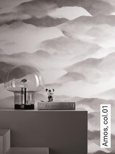 Amos,-col.01-Wolken-Moderne-Muster-Anthrazit-Weiß
