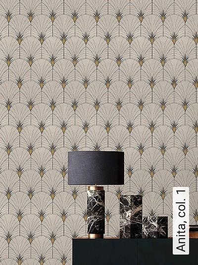 Anita,-col.-1-Ornamente-Art-Deco-Gold-Grau-Anthrazit